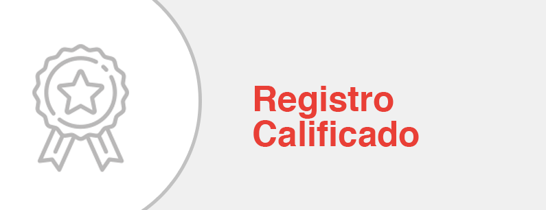 Registro-Calificado